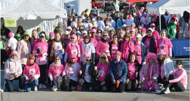 Susan G. Komen® North Carolina Triangle to the Coast Announces a New Partnership with the Quintiles Wrightsville Beach Marathon