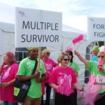 survivors walk