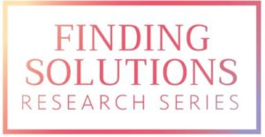 Finding Solutions Logo Color